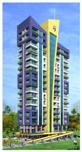Manshi Aadinarayan Residency, Goregaon West