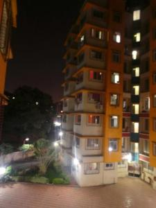 Ved Heights, Virar East