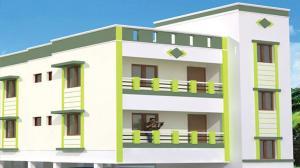 RKN Diksha Flats, Selaiyur