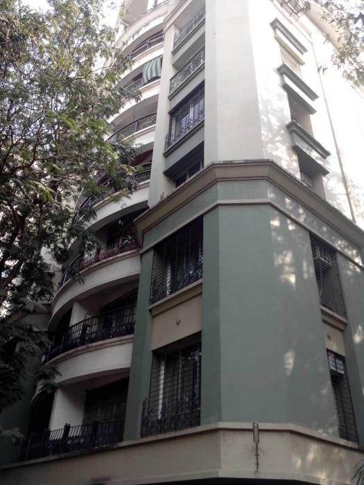 Nirant Apartment, Matunga East, Mumbai