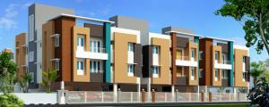 Blessed Homes Exodus, Tambaram West