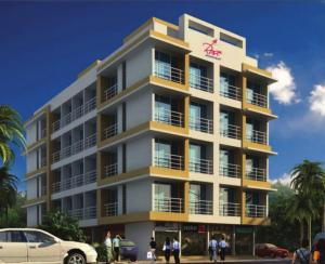 Dolphin Rose Apartments, Ulwe