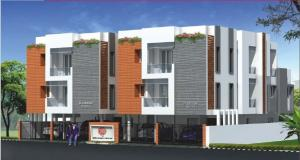 MHC Blossoms, Tambaram West