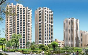 NCR Monarch, Noida Extension