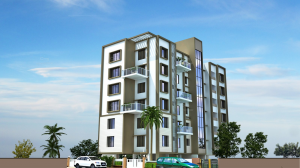 Pioneer Solitaire, Bajaj Nagar
