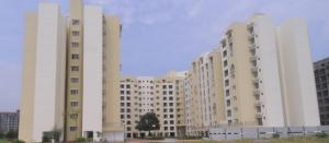 Sahara City Homes Phase I, Hardoi By Pass Road