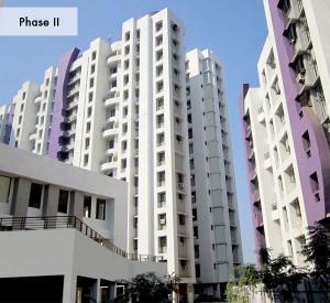 Puranik City Phase II, Ghodbunder Road