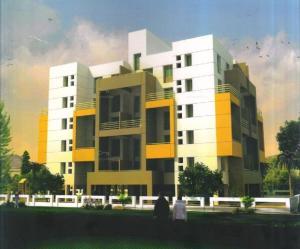 Shree Ganadhiraj Sarvesh Panorama, Baner