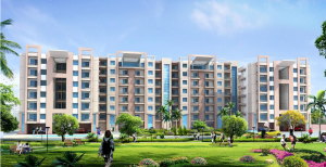 Aarohan Crystel View Apartment, Faizabad Road