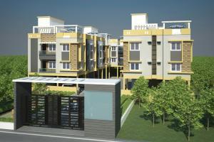 Jai Sairam Sai Villas, Poonamallee