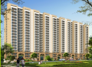 Omaxe Residency II, Gomti Nagar