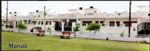 Manas Garden, Gomti Nagar