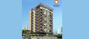 Aditya Shree Infrastructure Dinkar Apartment, Dhantoli