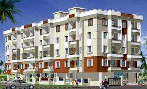 Matha Mookambika Residency, Surathkal