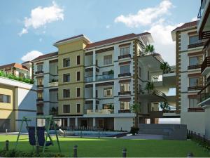 India Coromandel Enclave Villament, Singanallur