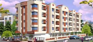 Prathamesh Shivneri Residency, Karvenagar