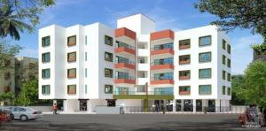 Nisham Ameya Residency, Gangapur Road