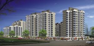 Balaji Trinity Atlanta Residency Phase 1, Bhiwandi