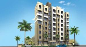 Patel Shivling Residency, Ambernath