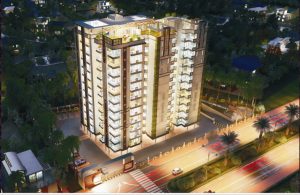 SVP The Imperial, Nehru Nagar II