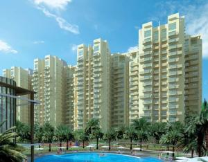 Emaar MGF Palm Drive The Premier Terraces, Sector 66