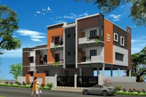 Inforich Kottamalai Homes, Chrompet