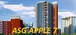ASG Apple 7, NH-24