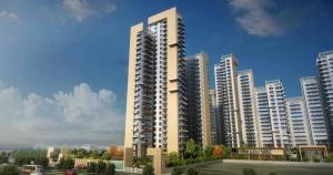 Ansals Elegance, Avantika Colony