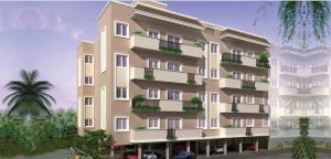 Sare Crescent ParC Ebony Greens Phase III, NH-24