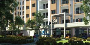 Arya Hamsa Grande, JP Nagar Phase 8