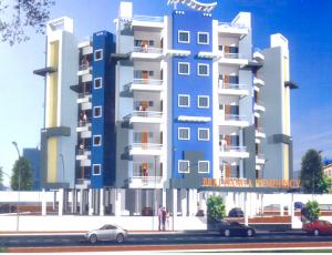 Gayatri Arihants Braj Ganga Residency, Civil Lines
