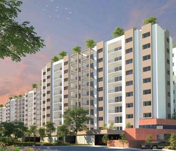 Arya Hamsa Grande, JP Nagar Phase 8, Bangalore