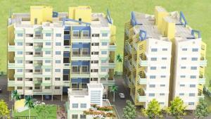Subhagya Saptarshi Residency Phase II, Pimpri Chinchwad