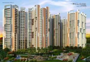 Land Craft Golf Links Apartment Ph-II, Pandav Nagar Industrial Area