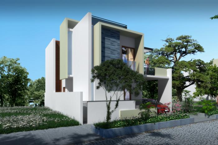 Aalaya Life Style Villas, J P Nagar, Mysore