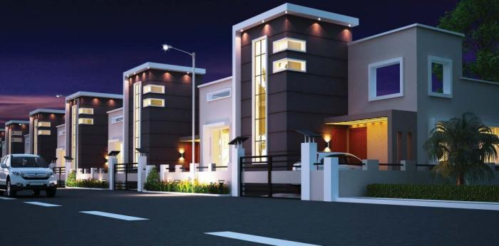20 Lakhs to 30 Lakhs - New, Upcoming & Under Construction