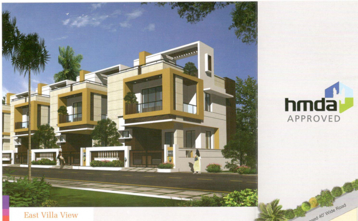 10 Lakhs to 20 Lakhs - New, Upcoming & Under Construction