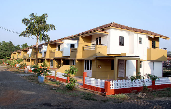 Villa Projects for Sale in Sindhudurg - QuikrHomes