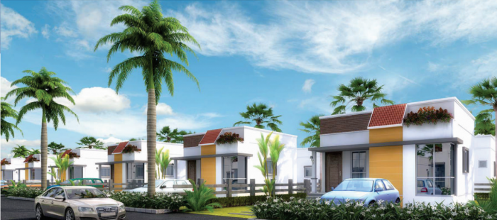 Projects For Sale In Pondicherry Buy Residential Projects In
