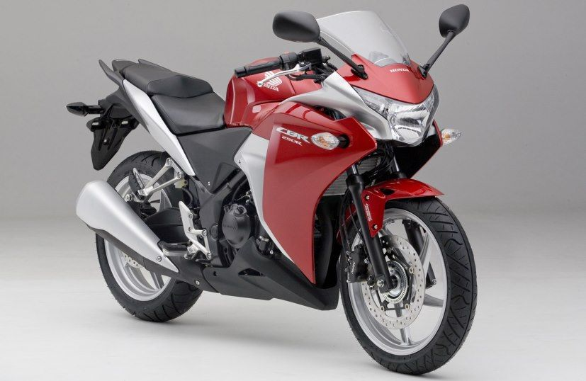 Prices Increased For Honda Cbr 250r And Cb Hornet 160r Models