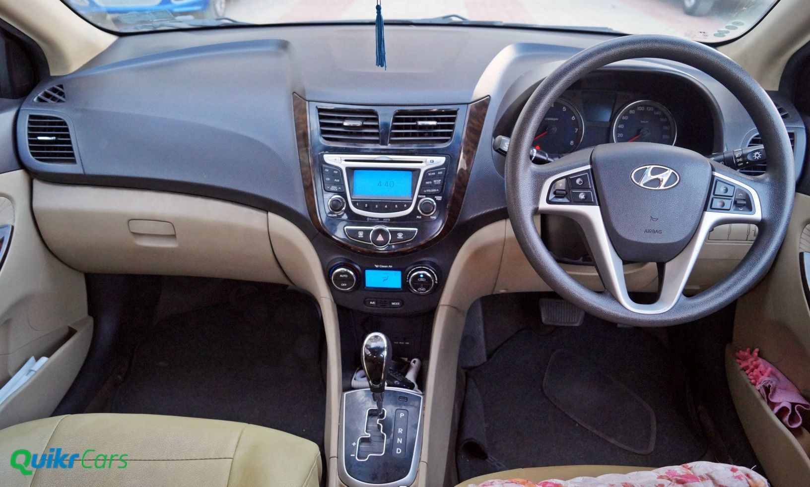 Used Hyundai Verna Review