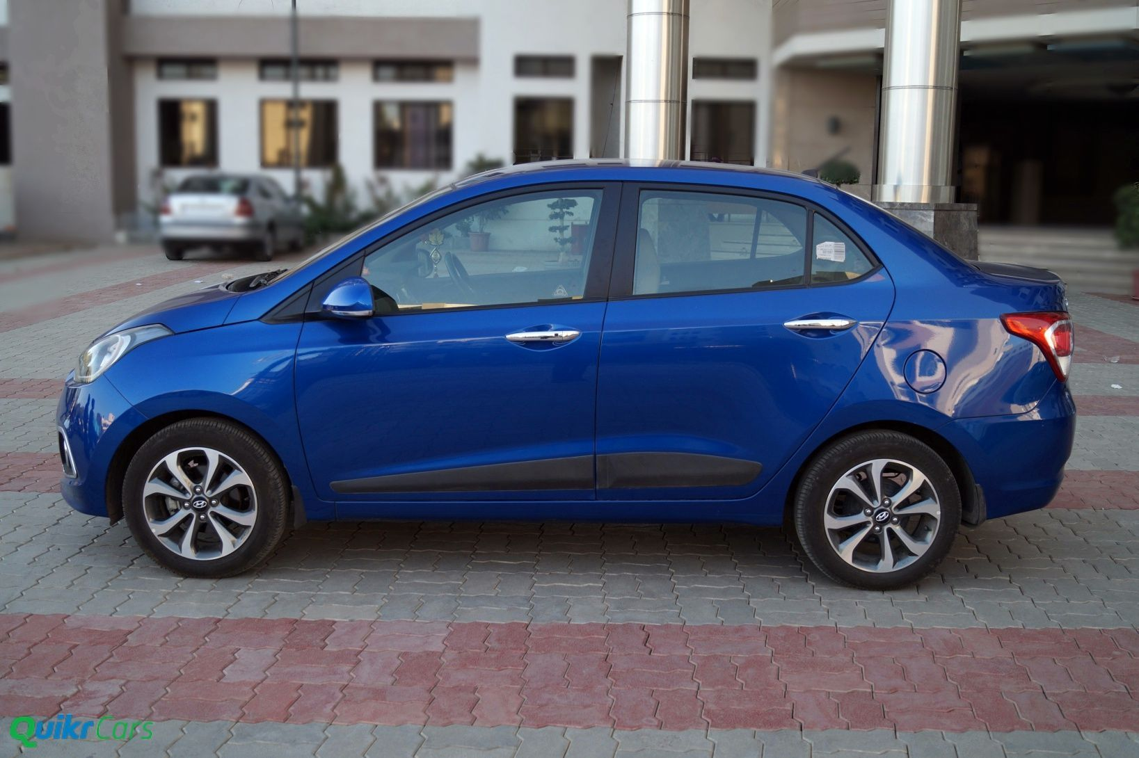 Used Hyundai Xcent Review