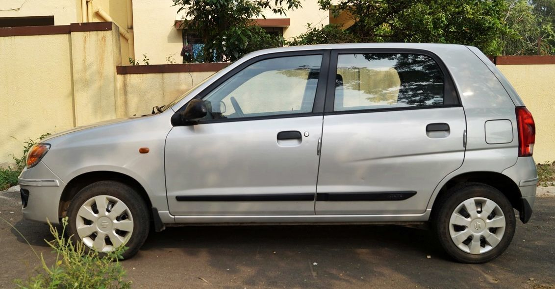 Read this before buying a used Maruti Alto