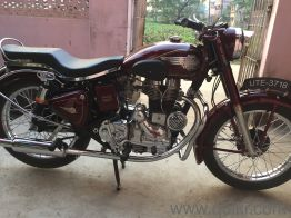 14 Second Hand Royal Enfield Bikes In Cuttack Used Royal Enfield