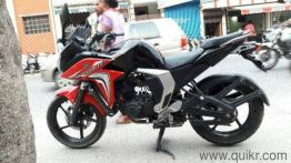 11 Second Hand Yamaha Bikes In Aurangabad Used Yamaha Bikes At