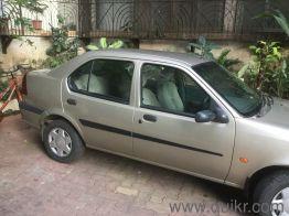 Ford Ikon 1 6 Wiring Diagram Cost | QuikrCars Mumbai
