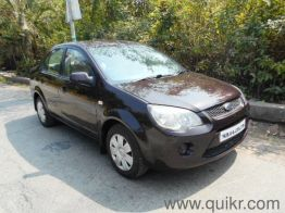 Used Ford Fiesta  Model Images