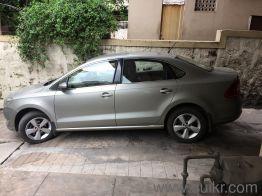 Skoda Octavia Modified Quikrcars Andhra Pradesh