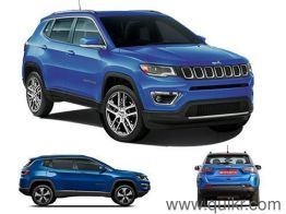 2 Used Jeep Cars In Thane Second Hand Jeep Cars For Sale Quikrcars