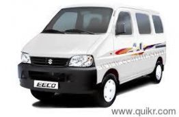 13 Used Maruti Suzuki Eeco Cng Cars In Navimumbai Second Hand